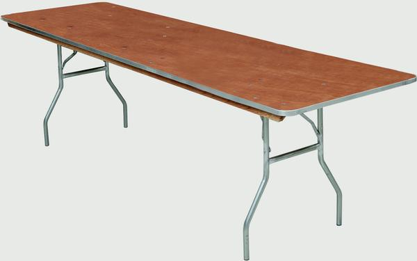 8x30table