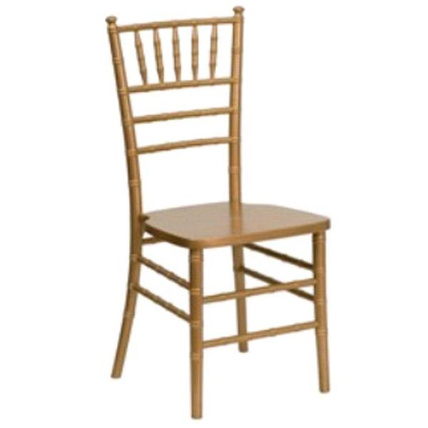 NATURAL CHIAVARI BALLROOM CHAIR