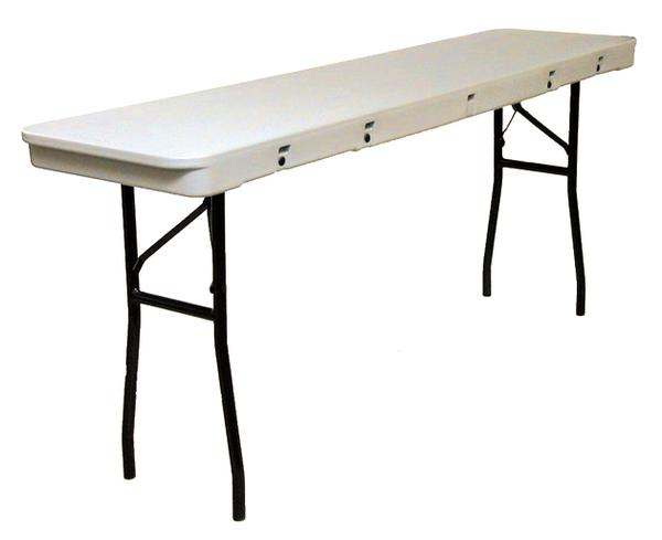 New Student Tables