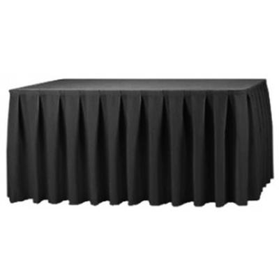 Black-Table-Skirt