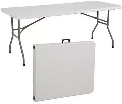 Table 6x30 Folding Plastic T108